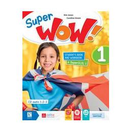 SUPER WOW 1  Vol. 1
