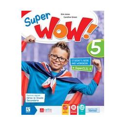 SUPER WOW 5  Vol. 2