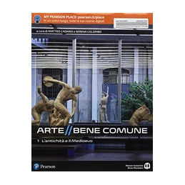 ARTE BENE COMUNE. I MESTIERI ARTE. LIBRO LIQUIDO DIDASTORE. VOLUME 1