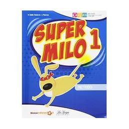 SUPER MILO 1  Vol. 1