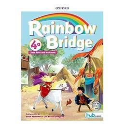 RAINBOW BRIDGE 4 CB&WB + EBK HUB + CD MP3 4-5 Vol. 1