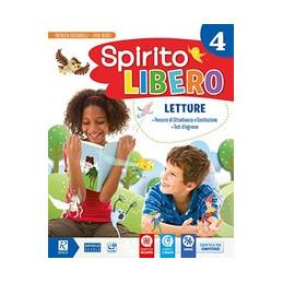 SPIRITO LIBERO 4  Vol. 1