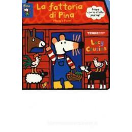 FATTORIA DI PINA. MAISY`S FARM (LA)