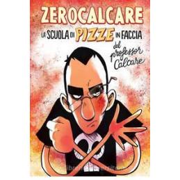 SCUOLA DI PIZZE IN FACCIA DEL PROFESSOR CALCARE (LA)