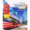 THINK ENGL INT: ST PACK SB&WB + CULT BK + ST CD + CD ROM + ESPANSIONE ONLINE Vol. U