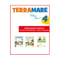 TERRAMARE  ANTROPOLOGICO - 4  Vol. 1