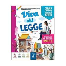 VIVA CHI LEGGE 4  Vol. 1