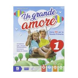 GRANDE AMORE 1-2-3 (UN)  Vol. U