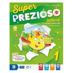 SUPER PREZIOSO 1 PACK B  Vol. 1