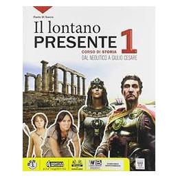LONTANO PRESENTE (IL)  1  Vol. 1