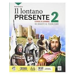 LONTANO PRESENTE (IL)  2  VOL. 2