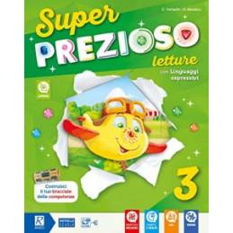SUPER PREZIOSO 3  Vol. 3