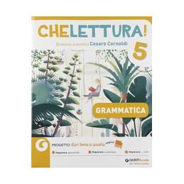 CHE LETTURA! - 5  Vol. 2