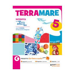 TERRAMARE  MATEMATICA - 5 ND Vol. 2