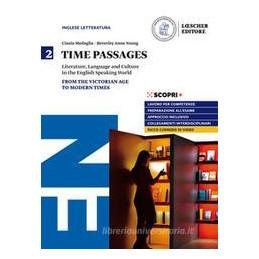 TIME PASSAGES V.2 ND Vol. 2