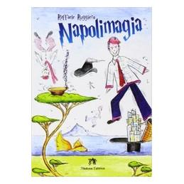 NAPOLIMAGIA  Vol. U