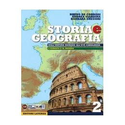 STORIA E GEOGRAFIA VOL. II