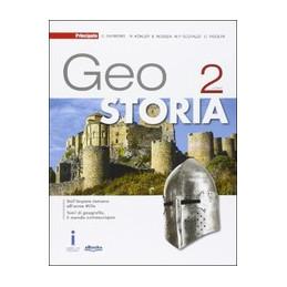 GEO STORIA VOL. 2