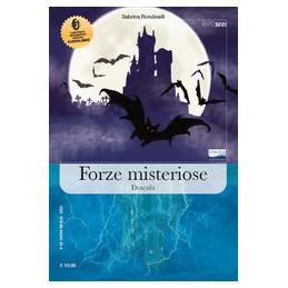 FORZE MISTERIOSE  Vol. U