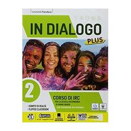 IN DIALOGO PLUS 2  VOL. 2