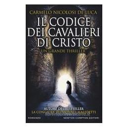 CODICE DEI CAVALIERI DI CRISTO (IL)