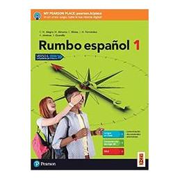 RUMBO ESPANOL  VOL. 1