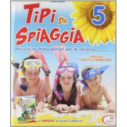 TIPI DA SPIAGGIA 5, VAC. X ELEM.