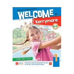 WELCOME TO KERRYMORE 1  Vol. 1