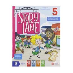STORY LANE 5  Vol. 2