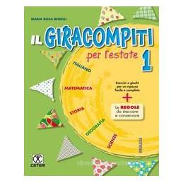 GIRACOMPITI 1