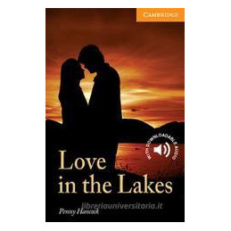 LOVE IN THE LAKES LOVE IN THE LAKES: BOOK