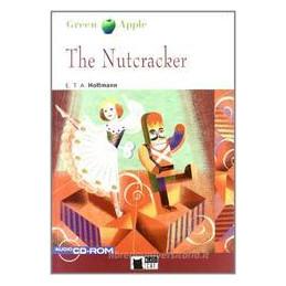 THE NUTCRACKER + CD  Vol. U