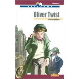 OLIVER TWIST (MASSARA) + CD