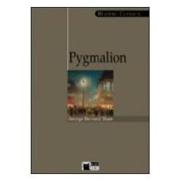 PYGMALION (DOUTHWAITE) + CD