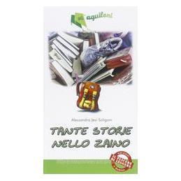 TANTE STORIE NELLO ZAINO  Vol. U