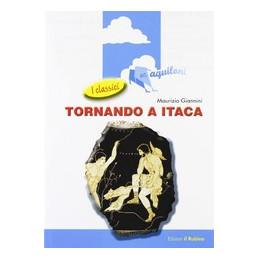 TORNANDO A ITACA  Vol. 1