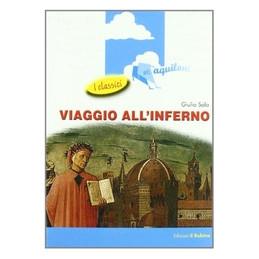 VIAGGIO ALL`INFERNO  Vol. U