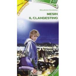 MESIN IL CLANDESTINO  Vol. U