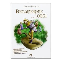 DECAMERONE... OGGI  Vol. U