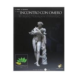 NUOVO INCONTRO CON OMERO + EBOOK (IL)  VOL. U