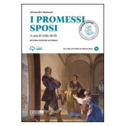 I PROMESSI SPOSI VOLUME + CD ROM