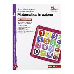 MATEMATICA IN AZIONE 3ED   2