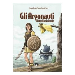 ARGONAUTI (GLI)  Vol. U
