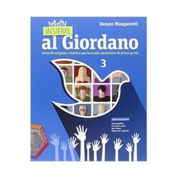 INSIEME AL GIORDANO + DVD VOL. 3