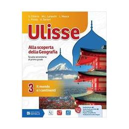ULISSE 3  VOL. 3