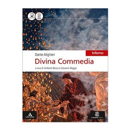 DIVINA COMMEDIA INFERNO VOL. 1