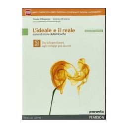 IDEALE E IL REALE 3 - EDIZIONE DIGITALE  VOL. 3