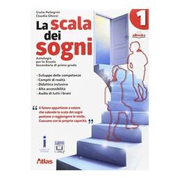 SCALA DEI SOGNI (LA) 1  VOL. 1