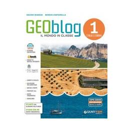 GEOBLOG 1  Vol. 1