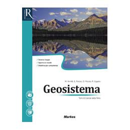 GEOSISTEMA - LIBRO MISTO CON HUB LIBRO YOUNG VOL + HUB LIBRO YOUNG + HUB KIT VOL. U